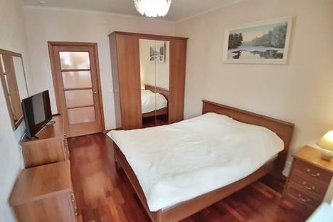 Сдается 2-комнатная квартира посуточно в Москве, улица Удальцова, 19 корпус 2.