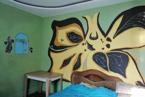 Сдается 1-комнатная квартира посуточно в Николаеве, Миколаїв, вулиця Мала Морська, 92.