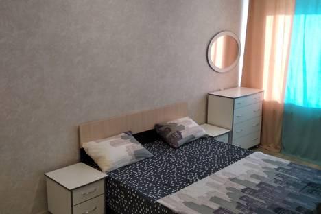 Сдается 1-комнатная квартира посуточно, улица Черняховского 8.
