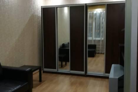 Сдается 1-комнатная квартира посуточно в Клине, Московская улица, 3.