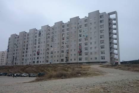 Сдается 2-комнатная квартира посуточно, T'bilisi, Mikheil Gakhokidze Street, 31/33.