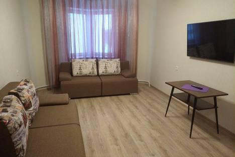 Сдается 1-комнатная квартира посуточно, Наваполацк, улица Нефтяников.
