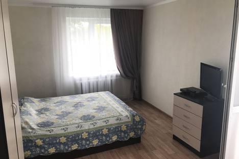 Сдается 1-комнатная квартира посуточно в Калининграде, улица Ракитная, 15.