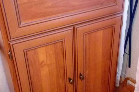Сдается 1-комнатная квартира посуточно в Киришах, пр.Ленина д.13.