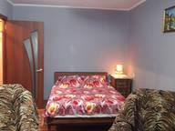 Сдается посуточно 1-комнатная квартира в Анапе. 30 м кв. улица Крымская, 83