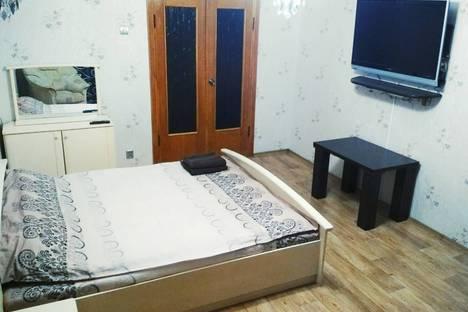 Сдается 1-комнатная квартира посуточно в Бобруйске, улица Ульяновская, 21.