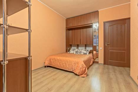 Сдается 1-комнатная квартира посуточно в Санкт-Петербурге, Гражданский проспект, 36.
