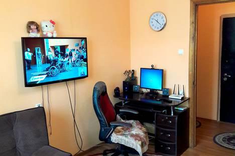 Сдается 4-комнатная квартира посуточно в Батуми, Ул. Кобаладзе 8.