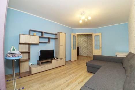 Сдается 3-комнатная квартира посуточно, Спартаковская улица, 165.