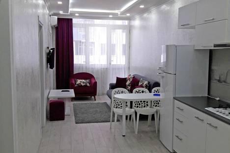 Сдается 3-комнатная квартира посуточно в Батуми, Ул.Инасаридзе.