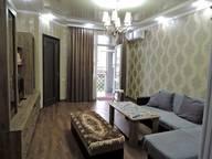 Сдается посуточно 3-комнатная квартира в Батуми. 60 м кв. Ул. Вахтанга Горгасали