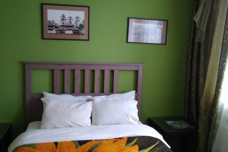 Сдается 2-комнатная квартира посуточно в Первоуральске, улица Строителей, 31.