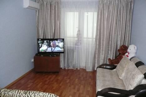 Сдается 1-комнатная квартира посуточно в Анапе, улица Крылова, 17/4.