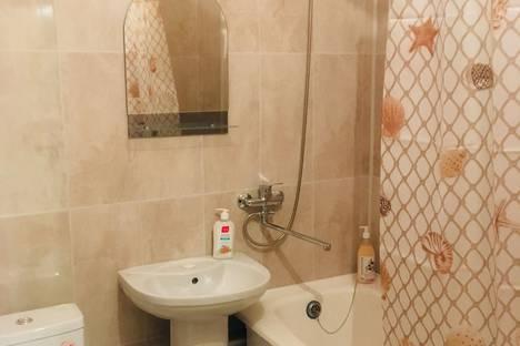 Сдается 1-комнатная квартира посуточно в Архангельске, Воскресенская улица, 105.