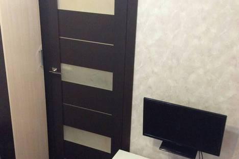 Сдается 3-комнатная квартира посуточно в Тамбове, улица Советская, 167.