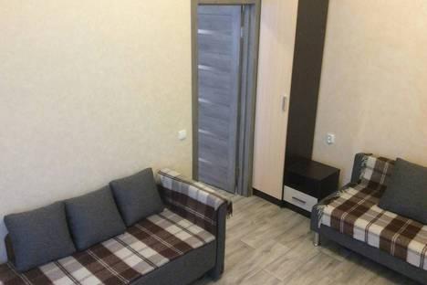 Сдается 3-комнатная квартира посуточно в Тамбове, улица Советская 176/14.