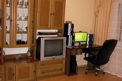 Сдается 3-комнатная квартира посуточно в Батуми, Ул. Агмашенебели.