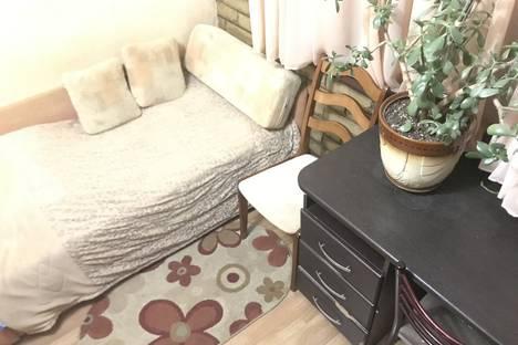 Сдается 2-комнатная квартира посуточно в Пицунде, Гагрский район,улица Агрба.
