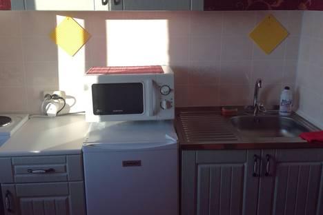 Сдается 2-комнатная квартира посуточно в Петропавловске-Камчатском, улица Советская, 20.