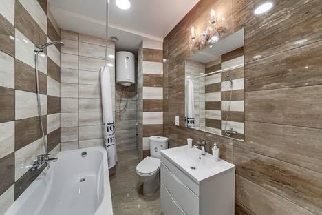 Сдается 1-комнатная квартира посуточно в Запорожье, Запоріжжя, Волгоградська вулиця, 26A.