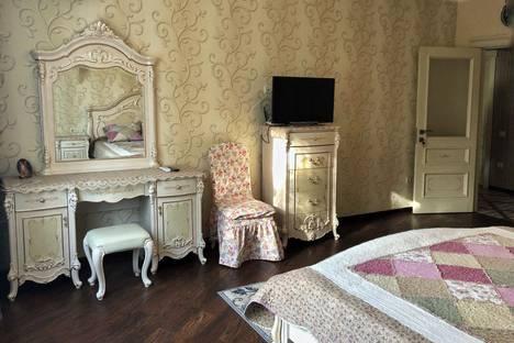 Сдается 1-комнатная квартира посуточно в Одессе, Одеса, вулиця Середньофонтанська.