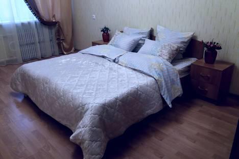 Сдается 2-комнатная квартира посуточно в Воронеже, Московский проспект, 114.