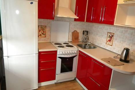 Сдается 1-комнатная квартира посуточно в Запорожье, Запоріжжя, Космічна вулиця, 78А.