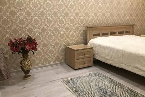 Сдается 2-комнатная квартира посуточно в Кисловодске, улица Профинтерна.