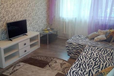 Сдается 2-комнатная квартира посуточно в Гродно, ул. Пушкина 42.