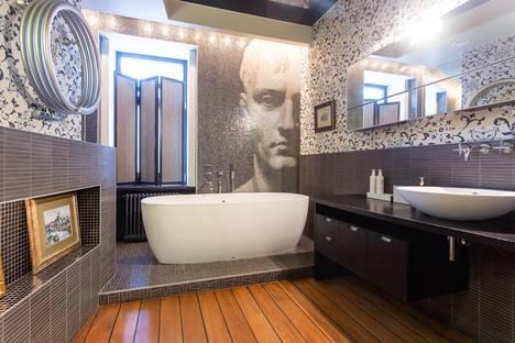Сдается 2-комнатная квартира посуточно в Санкт-Петербурге, площадь Островского, 5.
