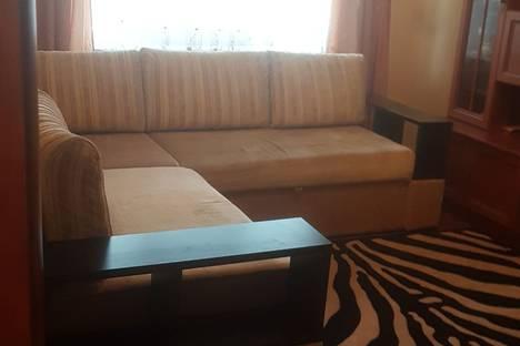 Сдается 1-комнатная квартира посуточно в Полтаве, вулиця Чураївни, 5.