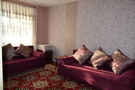 Сдается 2-комнатная квартира посуточно в Белорецке, улица 50 лет Октября, 52.