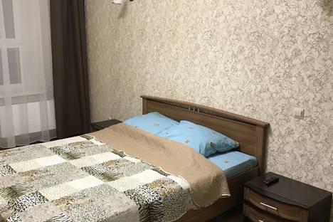 Сдается 1-комнатная квартира посуточно, Ямская улица, 3.