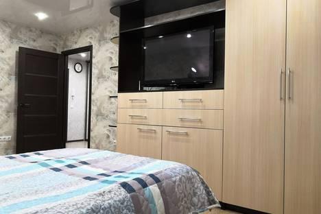 Сдается 1-комнатная квартира посуточно во Владимире, улица Мира, 2В.