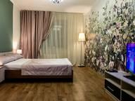 Сдается посуточно 1-комнатная квартира в Бердске. 42 м кв. улица Попова, 37