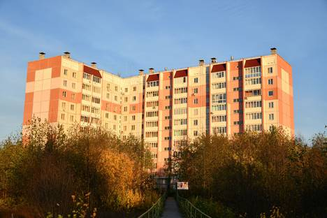 Сдается 1-комнатная квартира посуточно в Тургояке, городской округ Миасс, поселок Тургояк.