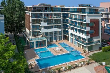 Сдается 2-комнатная квартира посуточно в Свети-Власе, город Солнечный Берег.
