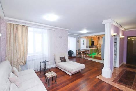Сдается 2-комнатная квартира посуточно, улица Энергетиков, 26.