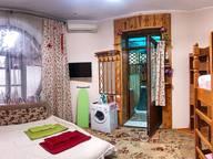 Сдается посуточно 1-комнатная квартира в Алуште. 0 м кв. улица Саранчева, 20