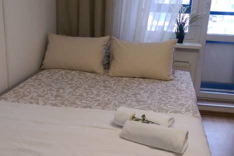 Сдается 1-комнатная квартира посуточно в Санкт-Петербурге, Кондратьевский проспект, 64 к.8.