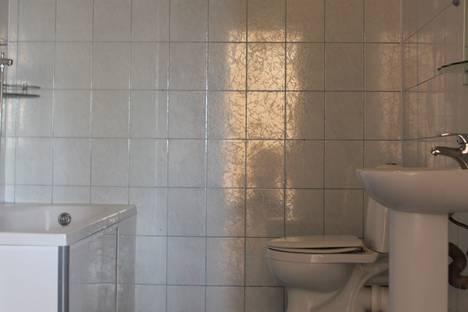 Сдается 2-комнатная квартира посуточно в Юбилейном, калининград, улица Терешковой, 10.