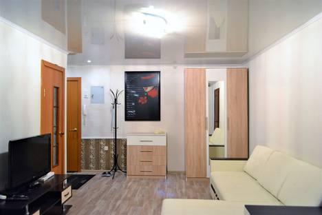 Сдается 2-комнатная квартира посуточно, улица Воровского, 4/22.