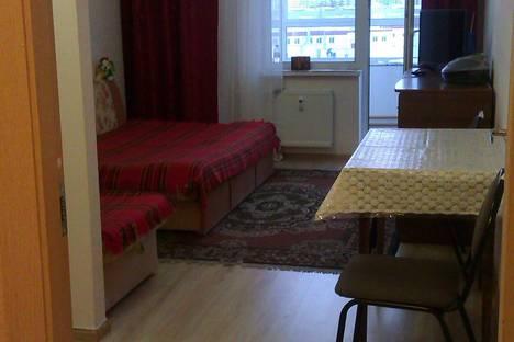 Сдается 1-комнатная квартира посуточно, Санкт-Петербург, улица Михаила Дудина, 12.