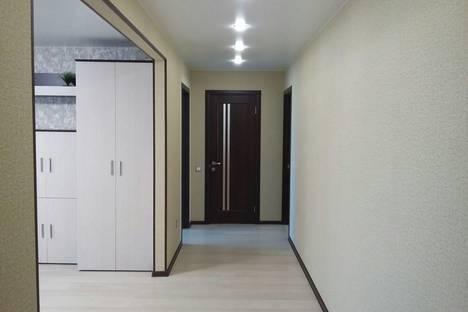 Сдается 2-комнатная квартира посуточно в Евпатории, Эскадронная 9.