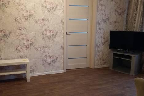 Сдается 2-комнатная квартира посуточно в Орске, Краматорская 18 б.