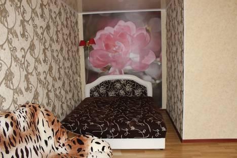 Сдается 1-комнатная квартира посуточно в Орше, Орша.улица Владимира Ленин дом 54.