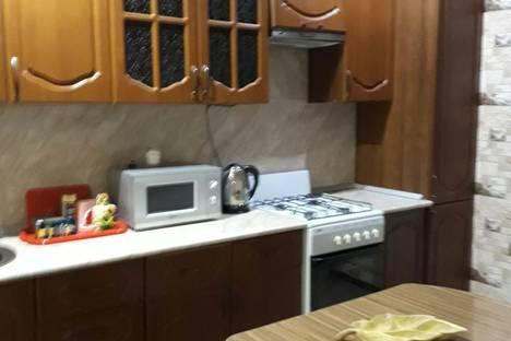 Сдается 1-комнатная квартира посуточно, улица Веселовского, 42 корпус 1.