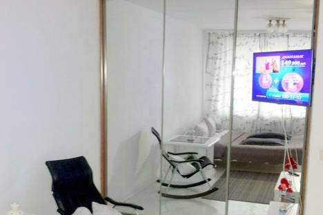 Сдается 1-комнатная квартира посуточно, Минск.