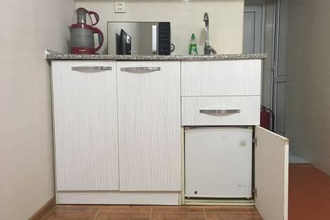 Сдается 1-комнатная квартира посуточно в Баку, улица М.Сеидова дом 43 -3.