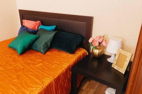 Сдается 1-комнатная квартира посуточно, улица Ленинская, 310.